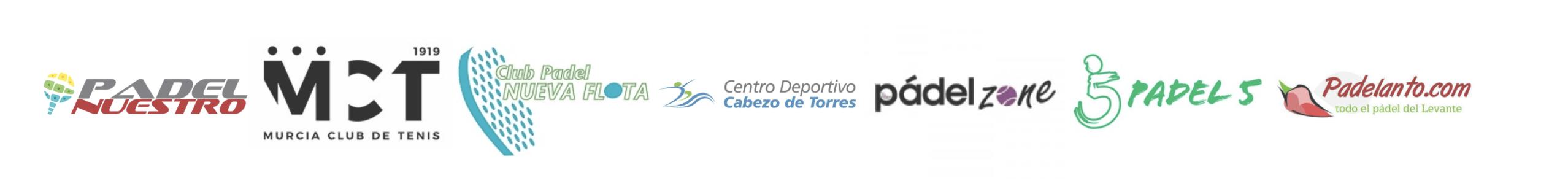patrocinadores www.clasespadelmurcia.com