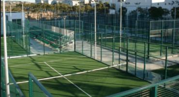 www.clasespadelmurcia.com centro deportivo cabezo de torres